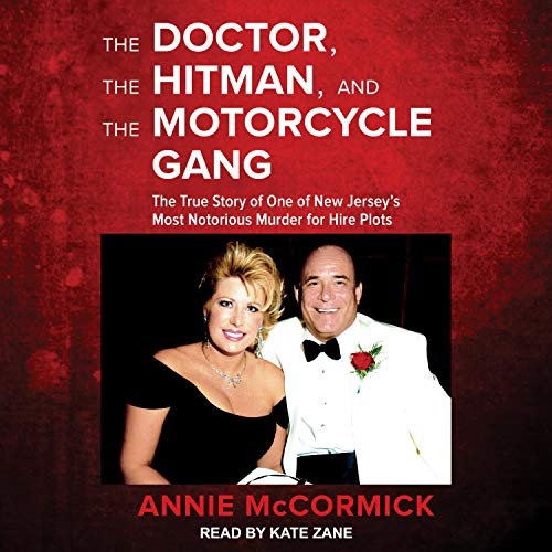 The Doctor, the Hitman, and the Motorcycle Gang cover art