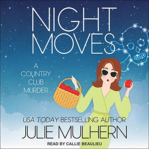 Night Moves Audiobook By Julie Mulhern cover art