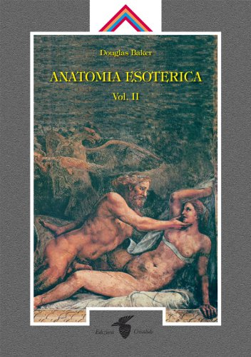 Anatomia esoterica: 2