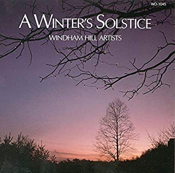 A Winter s Solstice