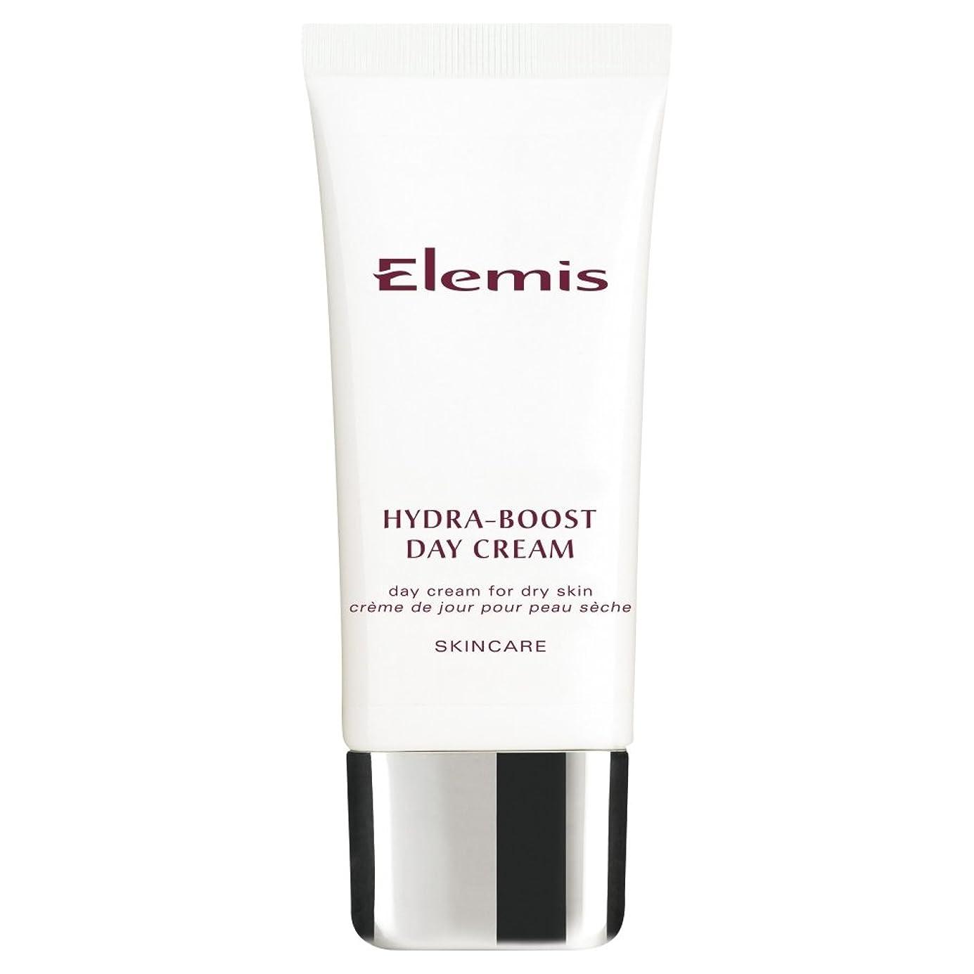 氷一掃する従者エレミスヒドラ?ブースト?デイクリーム、50ミリリットル (Elemis) (x2) - Elemis Hydra-Boost Day Cream, 50ml (Pack of 2) [並行輸入品]