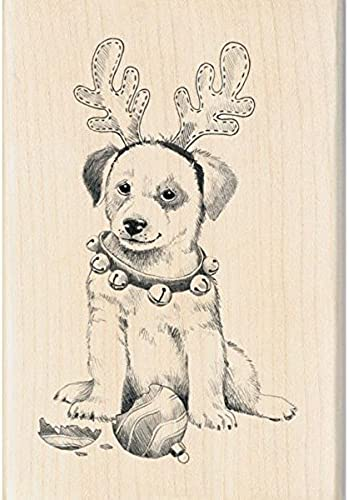 minorista de fitness Sello de madera madera madera Inkadinkado, de cachorro Inkadinkado  mejor reputación