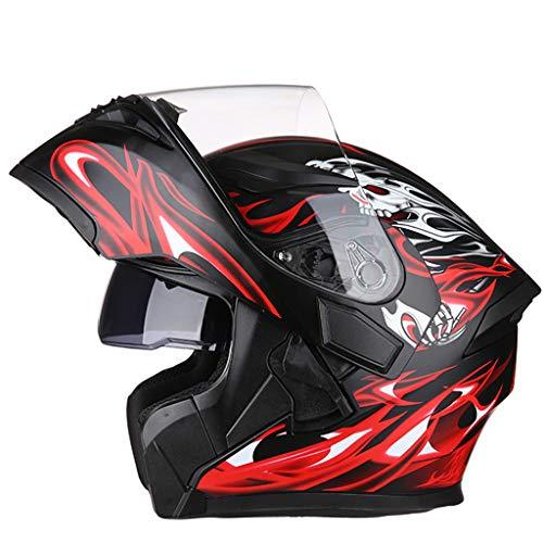 XiAO-helm, elektrische locomotief, anti-condens-helm, motorfiets, bromfiets, fiets, ventilatie, ademend, persoonlijkheid, 4 seizoenen, cool unisex