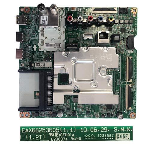 Main LG EAX68253605 1.1 LG 43UM7100PLB