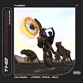Fuego (The Murderess Mixtape) [feat. Paul Rox]