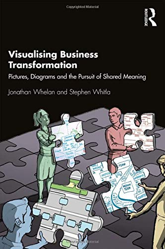 Whelan, J: Visualising Business Transformation: Pictures, Diagrams and the Pursuit of Shared Meaning