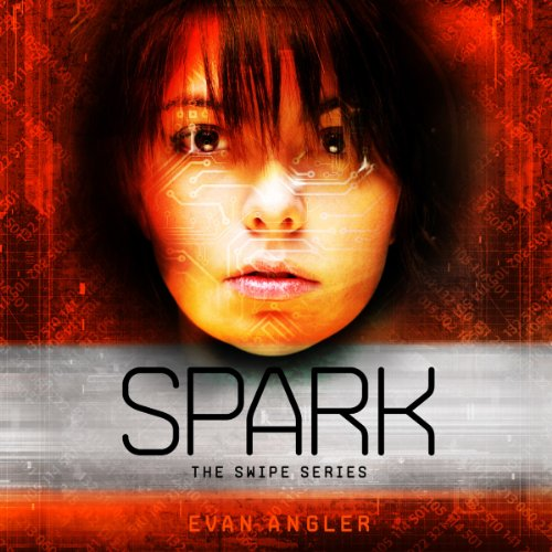 Spark audiobook cover art