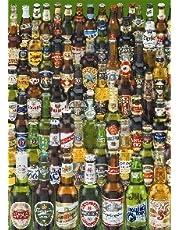 Educa 12736 - puzzel - bier, 1000-delig