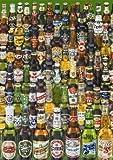 Educa- Cervezas Puzzle, 1000 Piezas, Multicolor (12736)