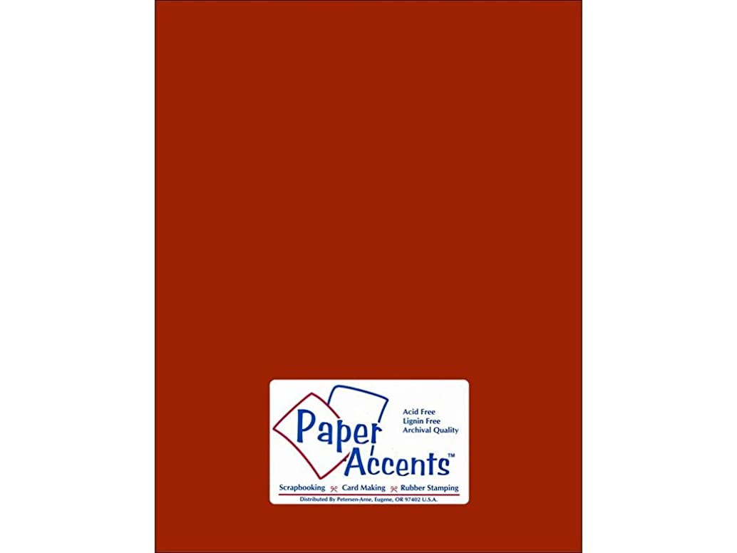 Accent Design Paper Accents Cdstk Smooth 8.5x11 74# Macintosh