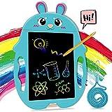 GJZZ Toys for 3-7 Years Old Girls Boys, LCD Writing...