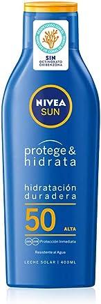 NIVEA SUN FP50