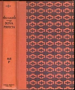 Unknown Binding DONA PERFECTA Book