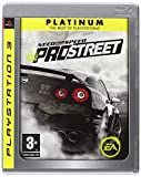 Need for Speed: Pro Street - Platinum Edition (Sony PS3) [Import UK]