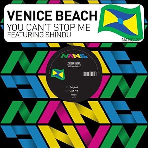 Venice Beach feat. Shindu