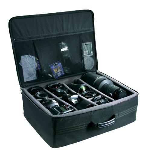 Vanguard Divider Bag 53 cameratas accessoires voor Supreme harde koffer