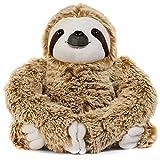 Sloth Stuffed Animal - Three Toed Sloth Gifts Stuffed Animal - Stuffed...