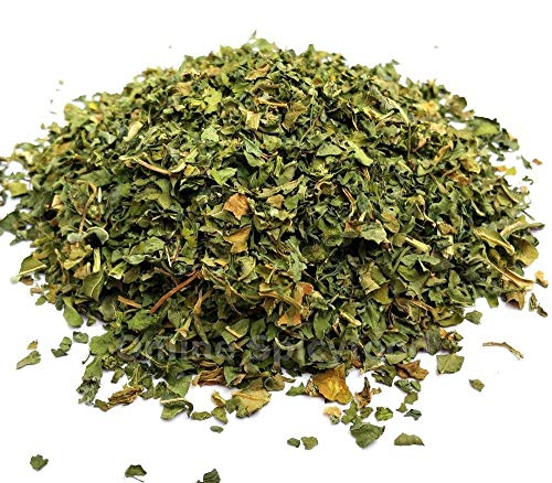 100g | Fenugreek Leaves Dried KASURI Methi Free UK P&P (450g)