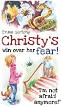 Christy's win over her fear!