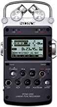 Sony Linear Pcm Recorder PCM-D50 [Japan Import] by Sony