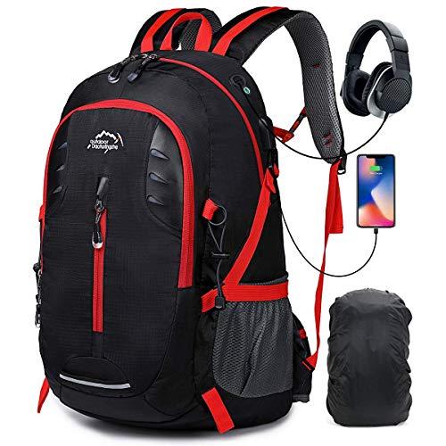La mejor mochila de montaña de 30 litros: Mochila Trekking Hiking