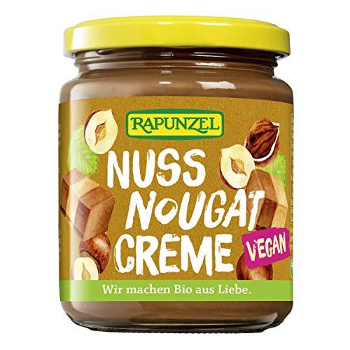 Rapunzel Bio Nuss-Nougat-Creme vegan (2 x 250 gr)