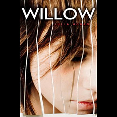 Willow audiobook cover art
