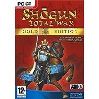 Shogun Total War Gold Edition (PC DVD) (輸入版)