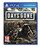 Bend Studio Days Gone - Edición Normal