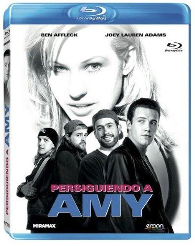 Persiguiendo A Amy [Blu-ray]