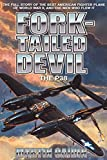 Fork-Tailed Devil: The P-38 (Military History (Ibooks))