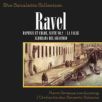 Ravel: Daphnis Et Chloe, Suite No. 2; La Valse; Alborada Del Gracioso