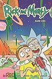 Rick and Morty: Bd. 1