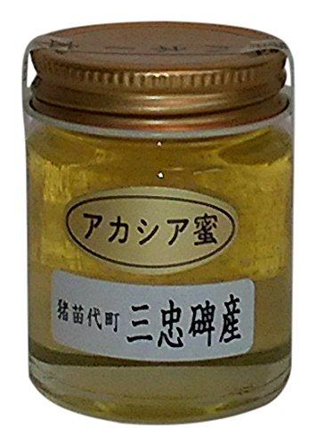 会津産 アカシア蜜 60g