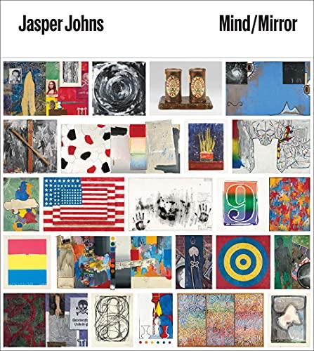 Compare Textbook Prices for Jasper Johns: Mind/Mirror  ISBN 9780300254259 by Basualdo, Carlos,Rothkopf, Scott