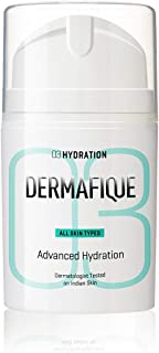 Dermafique Advanced Hydration, White, 50g