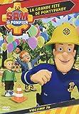 Sam Le Pompier Vol 16 La Grande Fete De Pontypandy [Edizione: Francia]