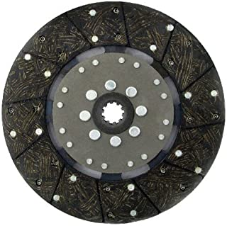 All States Ag Parts Clutch Disc Oliver Super 55 550 White 2-44 30-3016668 30-3449092 100687AS