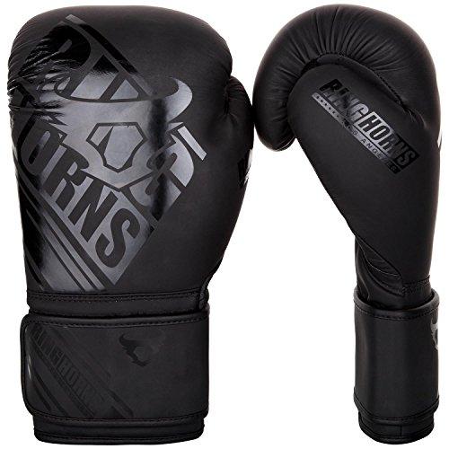 Ringhorns Nitro Guantes de Boxeo, Muay Thai, Kickboxing, Uni