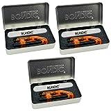 【3個セット】BONDIC EVO(ボンディック エヴォ) スターターキット 液体プラスチック接着剤