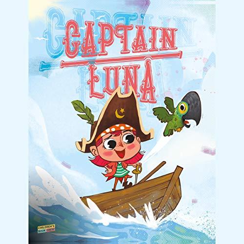 Captain Luna Titelbild