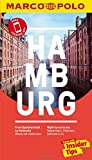 Hamburg Marco Polo Pocket Travel Guide - with pull out map (Marco Polo Pocket Guides)