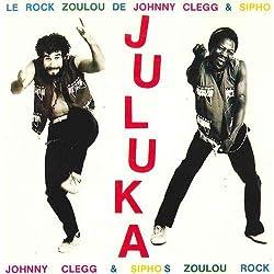 Le Rock Zoulou de Johnny Clegg