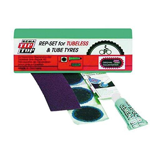 Tip Top Tubeless Tyre - repair-set