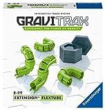 Ravensburger 269785 GraviTrax Flextube, Accesorio, Juego STEM, Juego Lógico-Creativo, Edad recomendada 8+