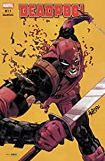 Deadpool (fresh start) N°11 de Skottie Young
