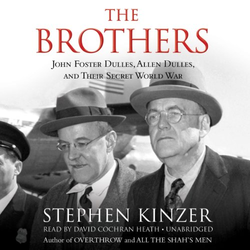 The Brothers cover art