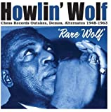 Rare Wolf 1948 to 1963