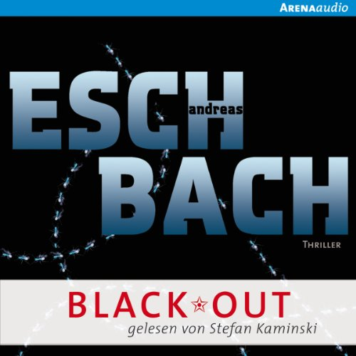 Black*Out (Out 1) Titelbild