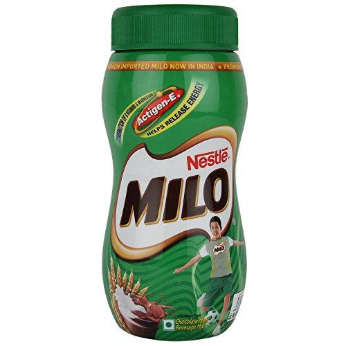 Milo Chocolate Energy Drink 400g - Schokoladen-Malz Energie Drink